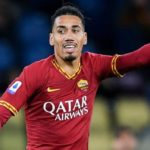 Chris Smalling hopes for England recall for Euro 2020