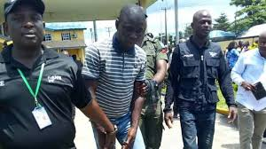 BREAKING: Court sentences Rivers Serial Killer, Gracious David-West to death  by hanging - Nigeria's Top News Site